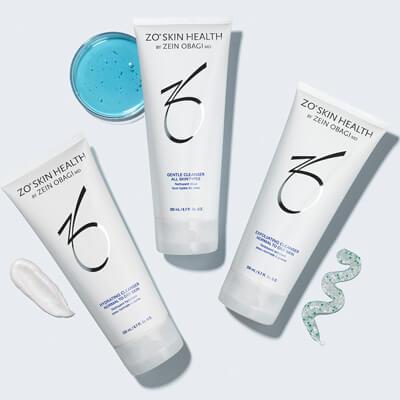 Skin Health Creme von ZO